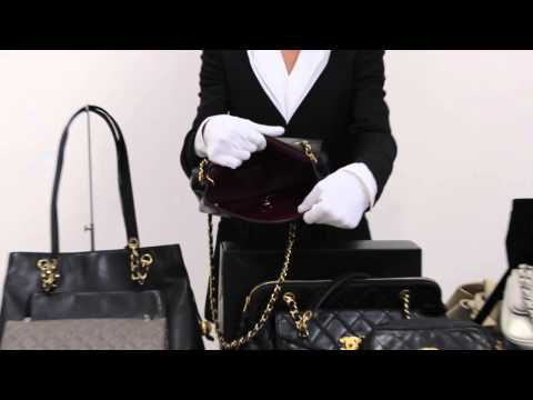 Chanel 2.55 Bag Authentication : How to tell the difference between a fake and genuine?