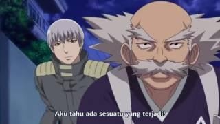 Kekkaishi - 37 Sub. Indonesia