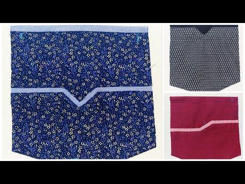 Shirt Pocket Style
