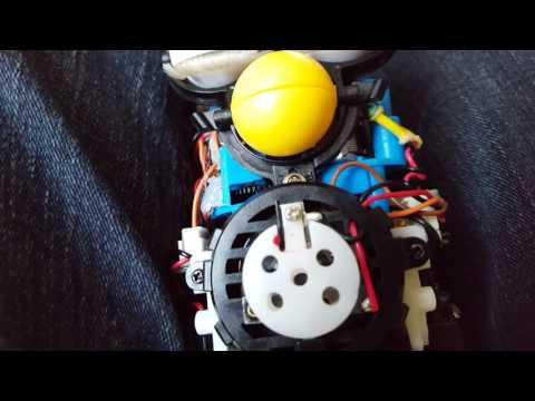 Repair An Old Furby