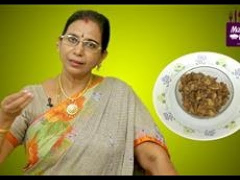 Mushroom Schezwan Curry | Mallika Badrinath Recipe | Indian Sabzi, Gravy Side Dish