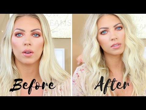Hair CURLING Trick You NEED To Know | Loose, Boho, Beachy Waves