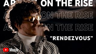 Jack Harlow – Rendezvous [Live Performance] | Artist on the Rise