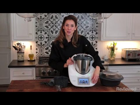 Hands-on with the Thermomix T5—the $1,500 kitchen appliance with a cult following