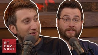 RT Podcast: Ep. 487 - We Got Nothing Figured Out