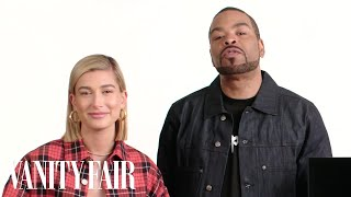 "Hailey Baldwin and Method Man Recap ""Drop the Mic"" Season One | Vanity Fair"