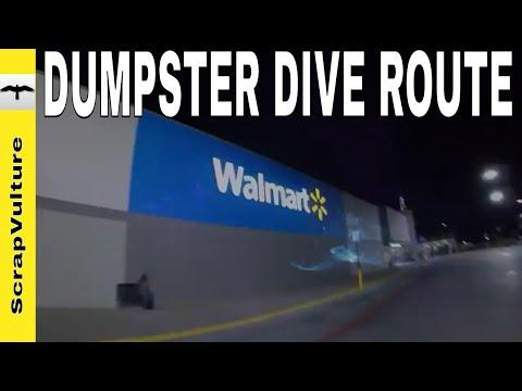 Dumpster Diving Treasure & Scrap - eWaste Ben Scrapping Copper Motors Transformers