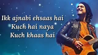 Boond Boond Lyrics   Hate Story 4   Jubin Nautiyal, Neeti Mohan   Arko   Urvashi R, Vivan B, Karan W