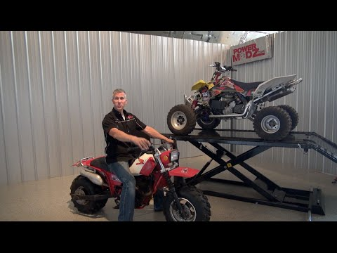 Big news for ATV and UTV riders in Ontario Canada!