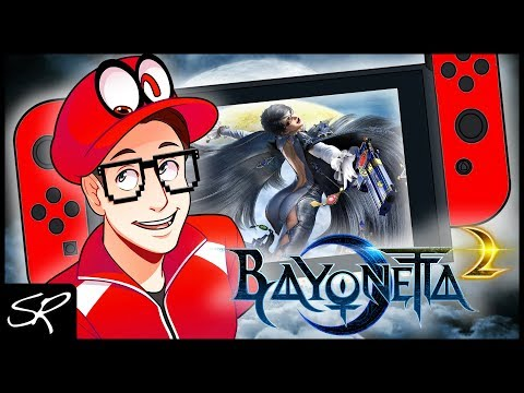 Bayonetta 1 and 2 Review (Nintendo Switch) | The Witch is BACK!