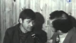 """""""Keliai, mašinos, žmonės"""" folkloras - """"Negėriau!... Aš tų draugų nepažįstu!..."""" (1979)"""
