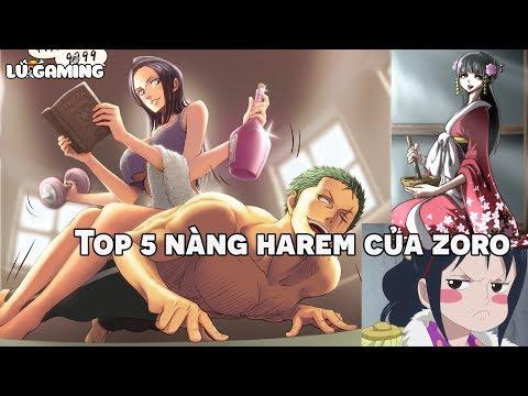 Xxx Mp4 Top 5 Nàng Harem Của Zoro Người đẹp Xứng đáng Với Zoro Nhất Bình Luận Bựa 36 3gp Sex