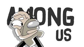AMONG US | Hunyo Animation | Pinoy Animation