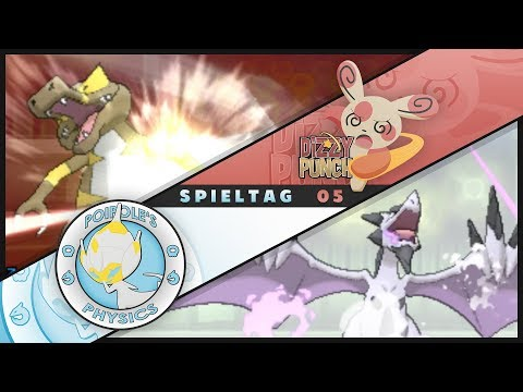 NPBL [S2] - Spieltag 05 - vs. Dizzy Punch | Doctor