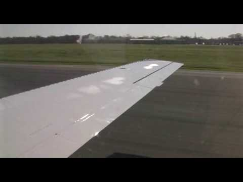 Piper Meridian demo flight