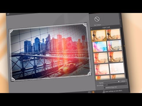 Best Photo Editor for PC 2017: fotophire Photo Editing Toolkit