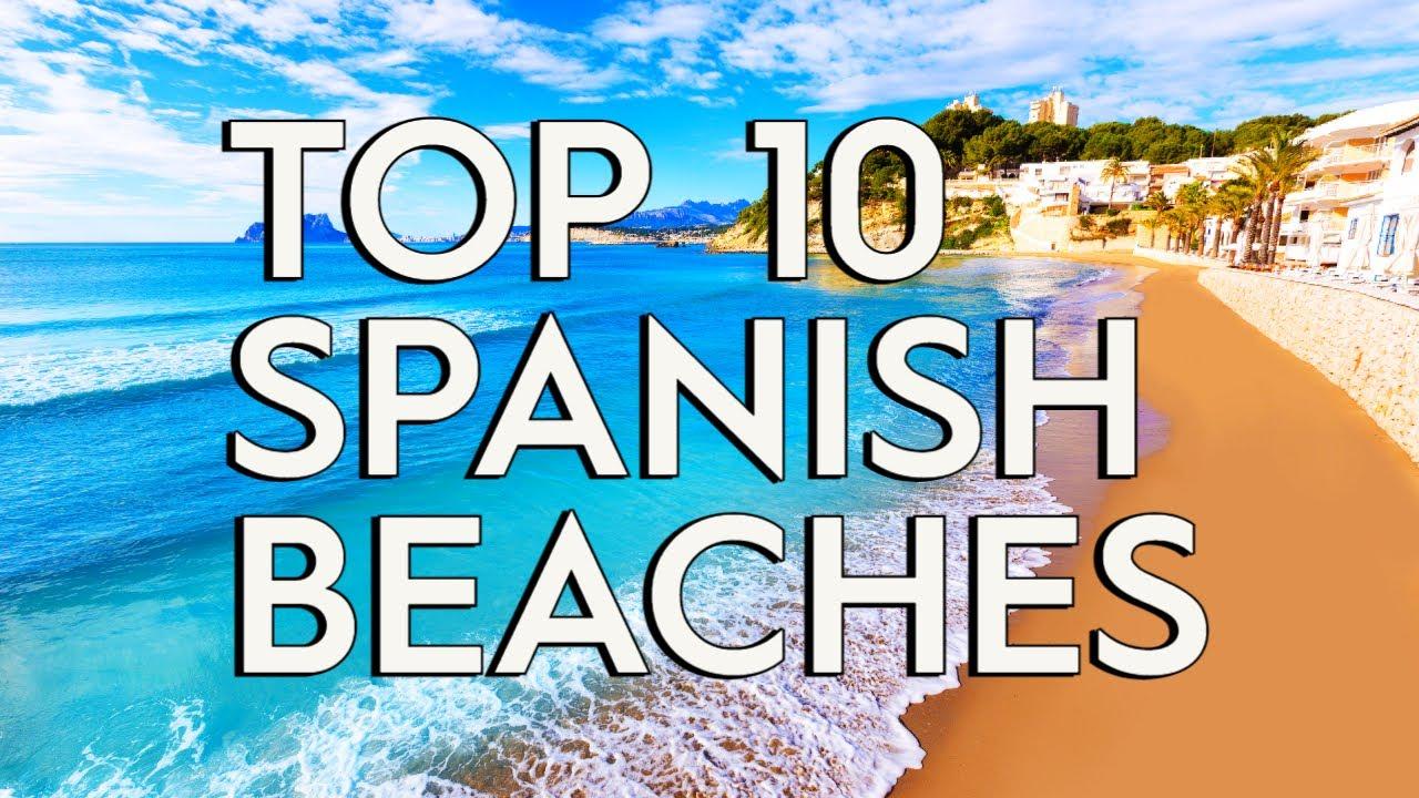 Download ✅ TOP 10: Best Beaches In Spain MP3 Gratis