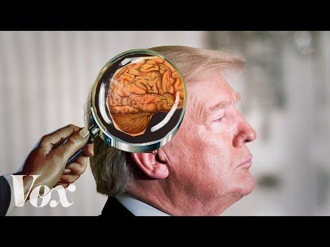 The awkward debate around Trump's mental fitness