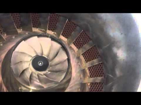 Gas turbine combustion chambers burners and heat shields