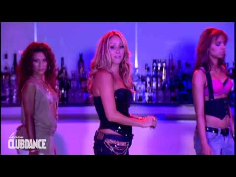 How To Twerk - Learn Beyonce's Booty Bounce From Sexy Moves For The Club