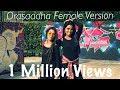 7UP Madras Gig - Orasaadha Female Version by Suthasini | Vivek - Mervin