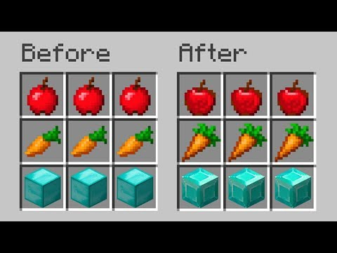✔ Minecraft: 10 Textures That Will Be Changed (Part 2)