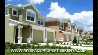 AMAZING PROPERTIES IN KENYA