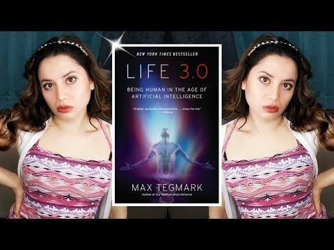 Life 3.0 Summary | Deeper Questions | Max Tegmark