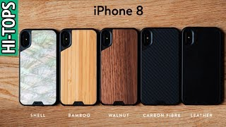 Чехол для iPhone 8, который Must Have | HI-TOPS.