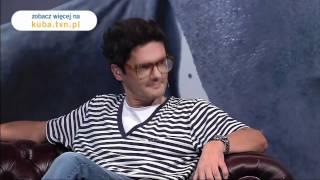 Kuba Wojewódzki - Czesław Mozil Ewa Farna (bonus 1)