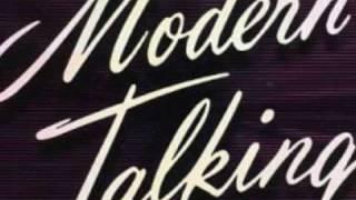 Modern Talking - When The Sky Rained Fire