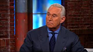 Roger Stone Reacts To Mueller