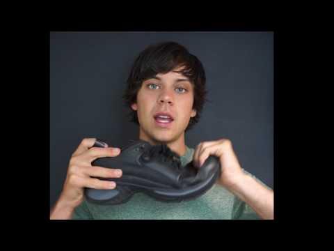 Plantar Fasciitis Shoes: What works best? 2016 update