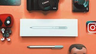أفضل بديل لقلم أبل يدعم الايفون - iPens X1