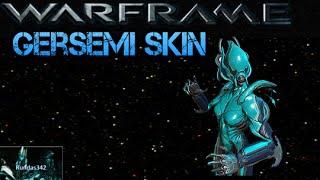 Warframe Valkyr Pre Corpus Skin