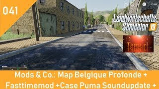 Farming Simulator 19 New Forestry Mods - Autoload and LS19 Map