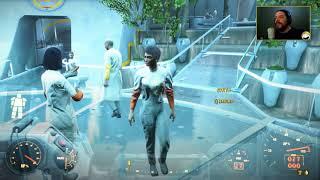 Fallout 4 - Modo Supervivencia | 35