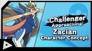 Zacian: A Superheavy Zone Breaker! - Challenger Approaching