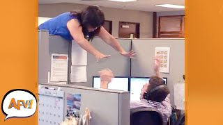 NO ONE Is Safe From These FAILS! 😂 | Funniest Pranks & Fails | AFV 2021