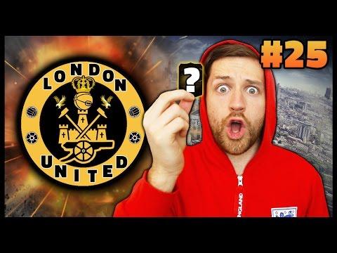 LONDON UNITED! #25 - Fifa 15 Ultimate Team