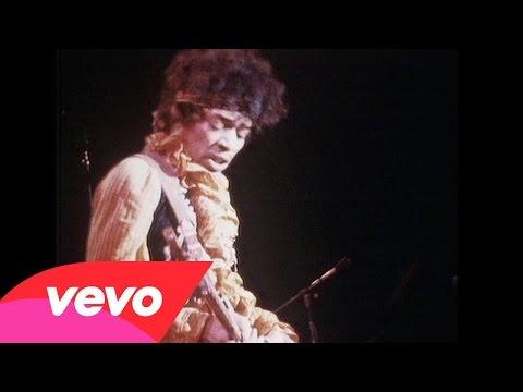 Jimi Hendrix - Mojo Working – The Making of Modern Music