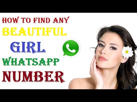 How to Find Any Whatsapp Gf/Girls Number very easy | Search Numbers with Whatsapp Friends Frinder