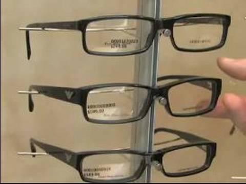 976a8a0404a Top 5 Best Eyeglasses Brands in India 2016-17 · How to Choose Men s  Eyeglasses   Armani  Popular Men s Eyeglasses