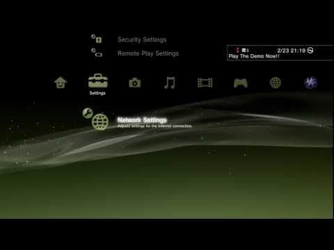 How to Transfer All Your Information to a New PS3