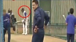 Cricket Ki Baat: Anil Kumble Teaches