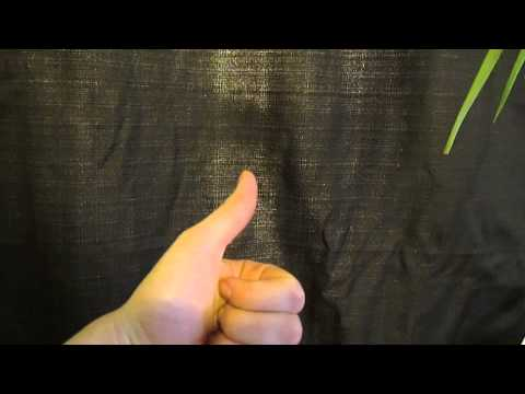 Be More Comfortable AND Save Money with Insulating (Thermal) Curtains