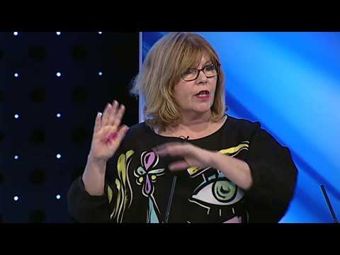 The power of technology for good: Maggie Philbin OBE