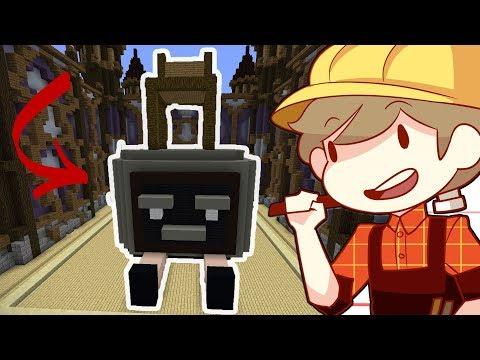 Xxx Mp4 PLAYING MINECRAFT BUILDING GAMES Minecraft Minigames 3gp Sex