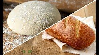 عجينة الخبز الاساسية لكافة الفطائر و المخبوزات والمعجنات والبيتزا المنزلية Basic Bread Dough