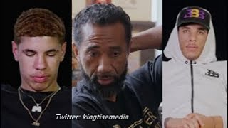 Download LaMelo Ball Thanks Lonzo Ball For EXPOSING Alan Foster STEALING From BBB & The Ball Family Video